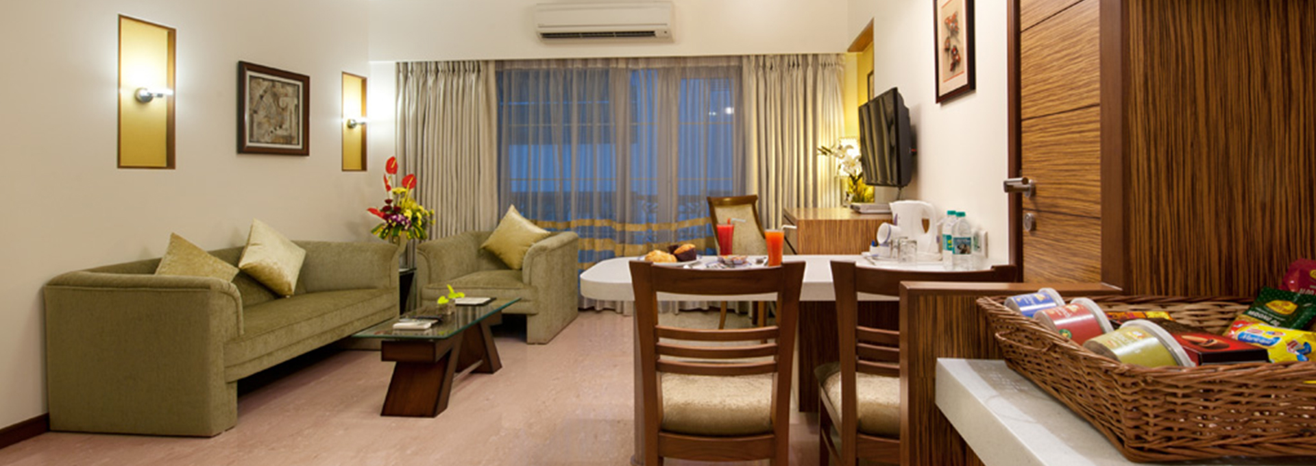 budget hotels in bandra