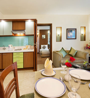Service Apartments in Mumbai